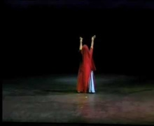 Samara - A Theatrical Oriental Dance